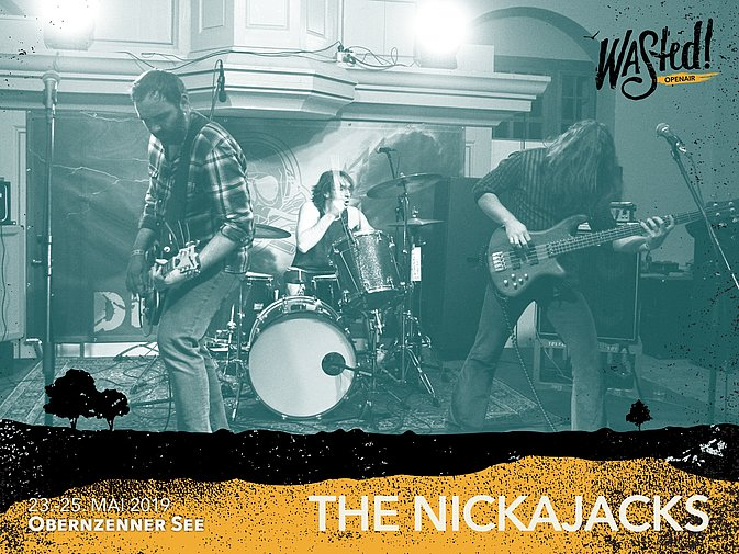 The Nickajacks